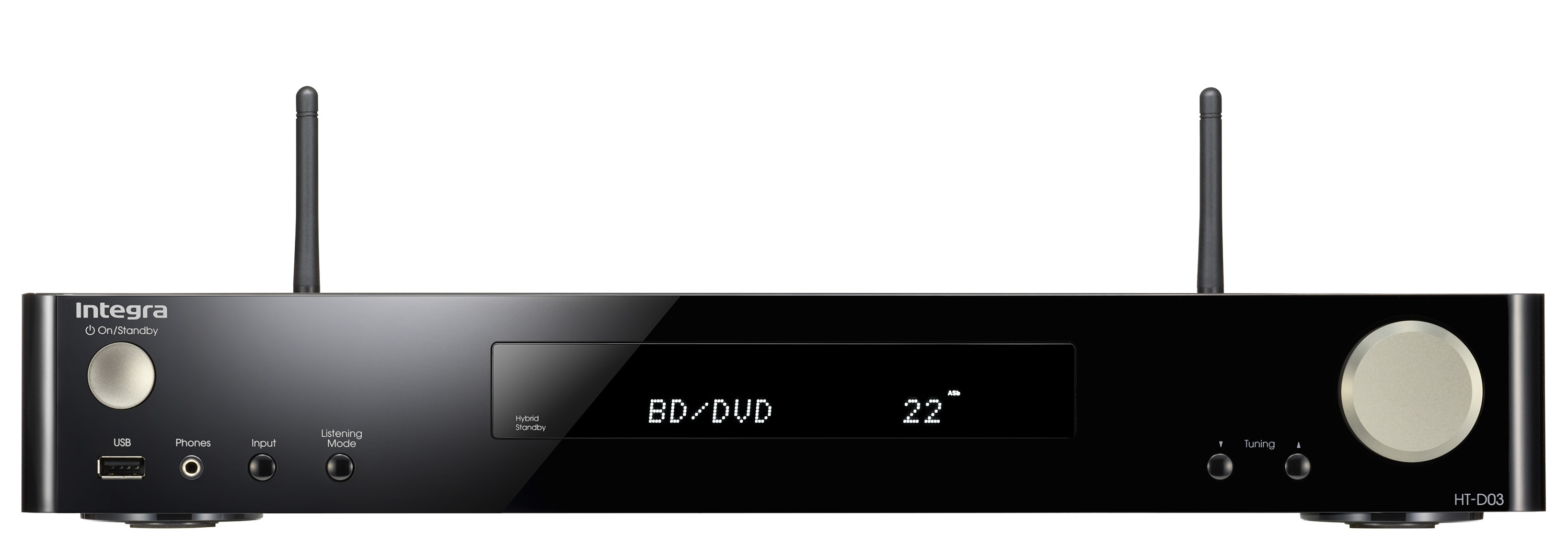 DLB-5 | INTEGRA HOME THEATER